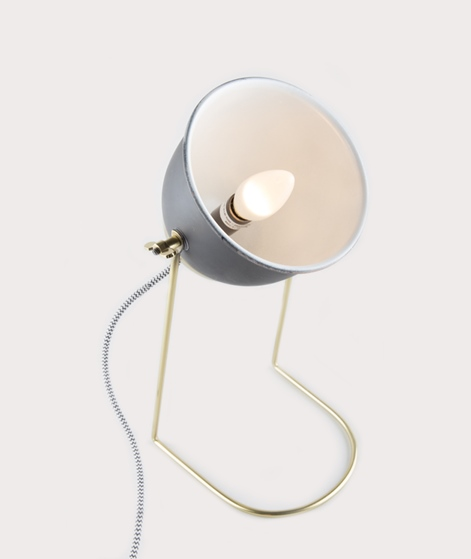 MADAM STOLTZ Table Lamp