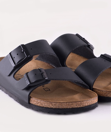 BIRKENSTOCK Arizona Sandale black