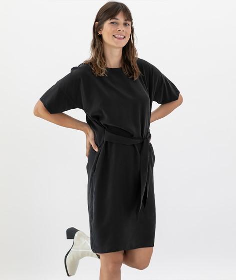 KAUF DICH GLÜCKLICH Olla Kleid schwarz