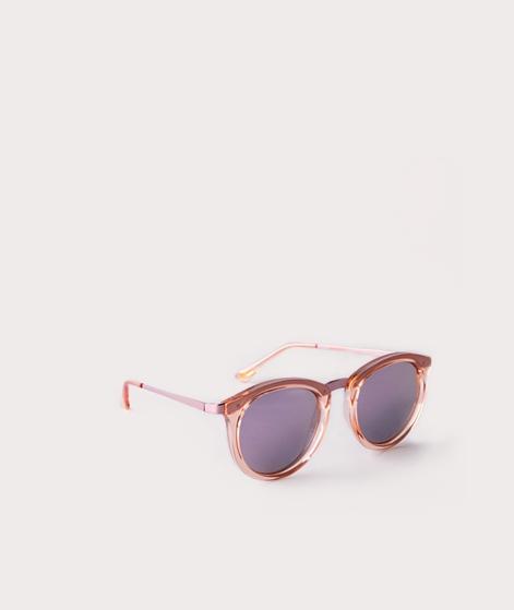 LE SPECS No Smirking Sonnenbrille crysta