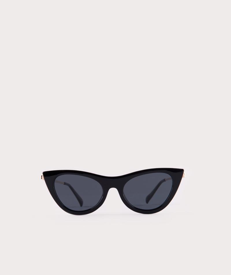 LE SPECS Enchantress Sonnenbrille black