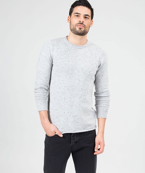 REVOLUTION Cotton/Polyamide Pullover
