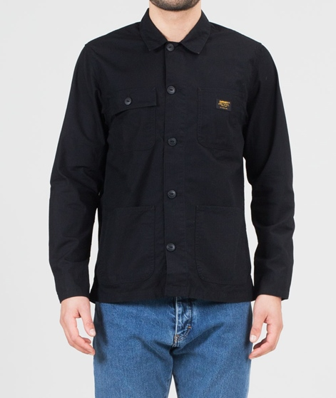 CARHARTT Michigan Jacke black