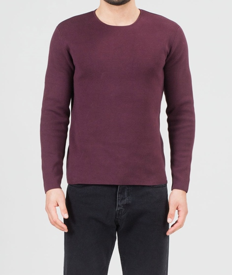 MINIMUM Gunnar Pullover wine