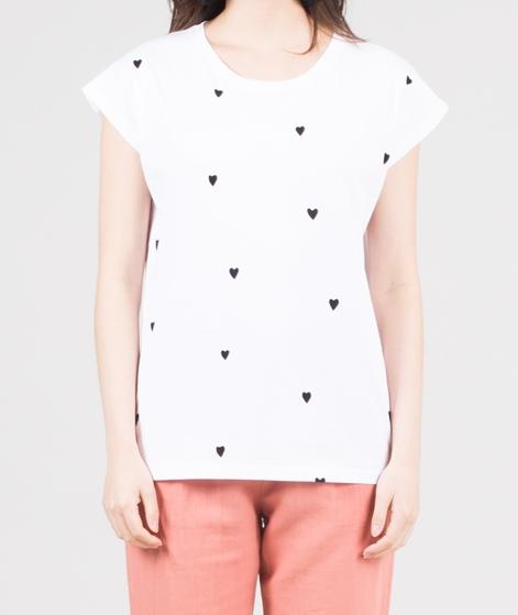 KAUF DICH GLÜCKLICH T-Shirt white