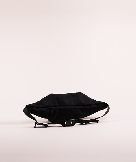 PINQPONQ Brik Bauchtasche licorice black