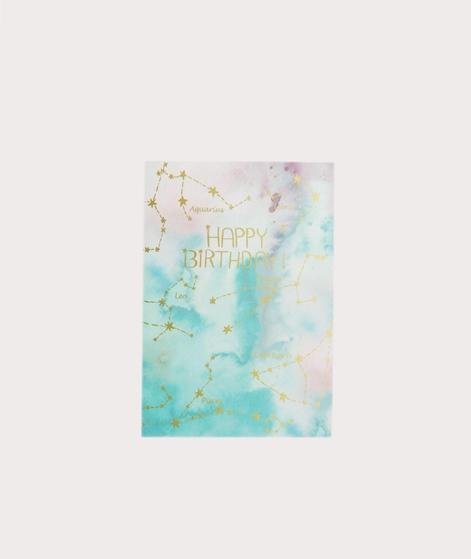 ANNA COSMA Happy Birthday
