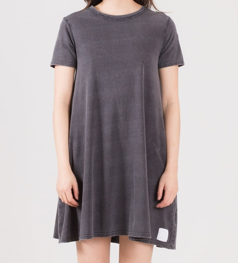 CHEAP MONDAY Mystic Kleid off black