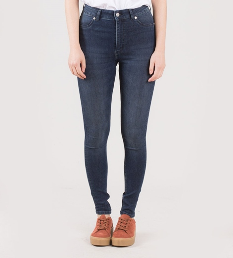 CHEAP MONDAY High Spray Jeans midnight