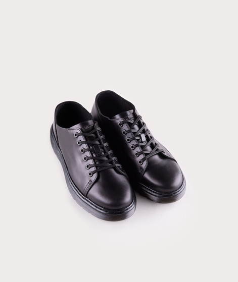 DR. MARTENS Dante 6 Eye Raw Shoe black