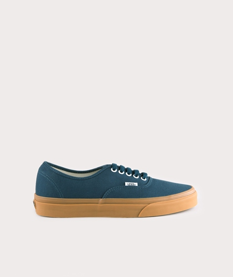 VANS UA Authentic Sneaker pond/gum