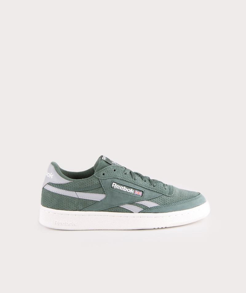 REEBOK Revenge plus Pn Sneaker green