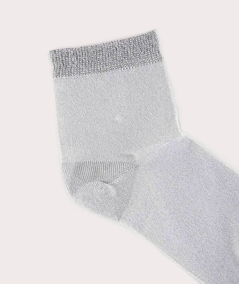 MP DENMARK Pi Socken grey glitter