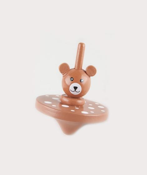 BLOOMINGVILLE Brummkreisel Teddybär
