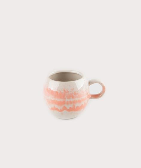 BLOOMINGVILLE Paula Cup Geschirr orange