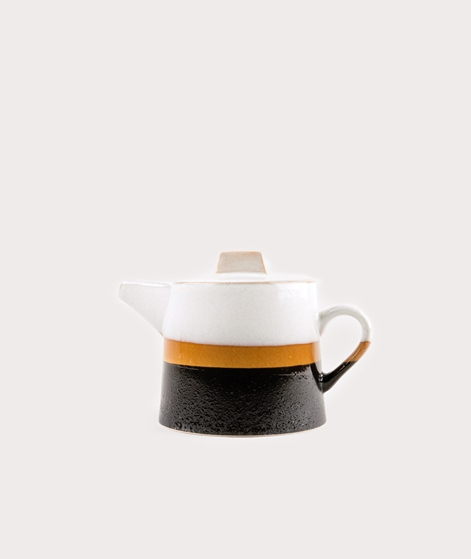 HKLIVING 70`s Teapot elements