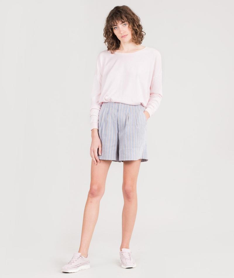 ANECDOTE Yolanthe Shorts light blue