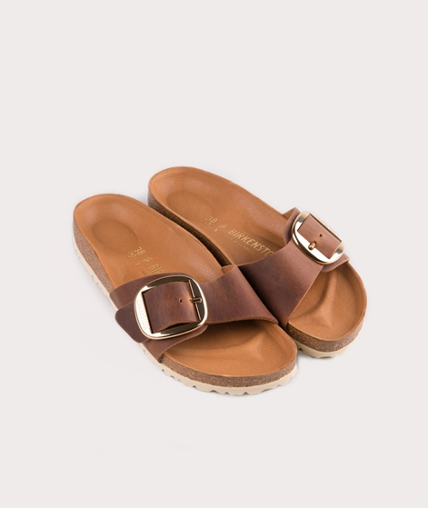 BIRKENSTOCK Madrid Big Buckle Sandale