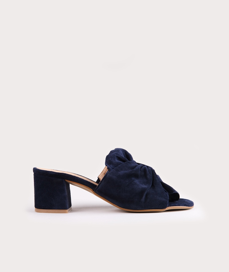 KMB A2132 Mules navy