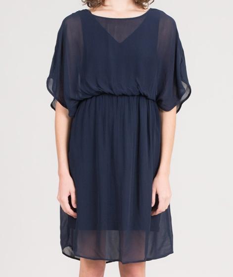 VILA Vinadia S/S Kleid totale eclipse
