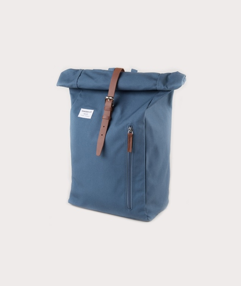 SANDQVIST Dante Rucksack dusty blue
