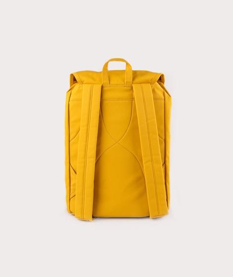 SANDQVIST Roald Rucksack yellow
