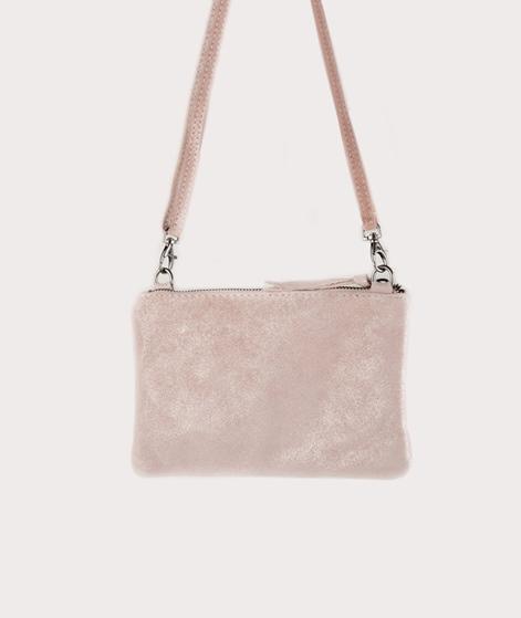 BLING BERLIN Harper Handtasche rosa