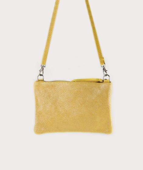 BLING BERLIN Harper Handtasche gelb