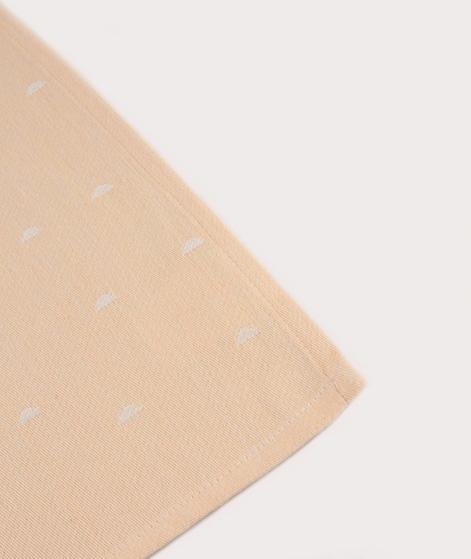 BLOOMINGVILLE Kitchen Handtücher gelb