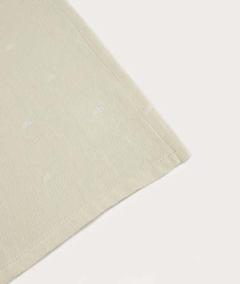 BLOOMINGVILLE Kitchen Handtücher grau