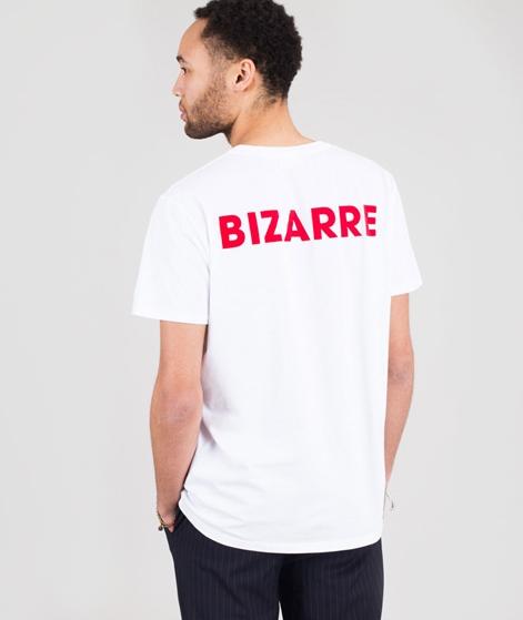 KAUF DICH GLÜCKLICH Elliot T-Shirt white