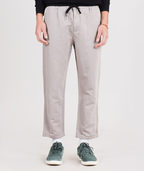 NOWADAYS Tailored Linen Hose paloma grey
