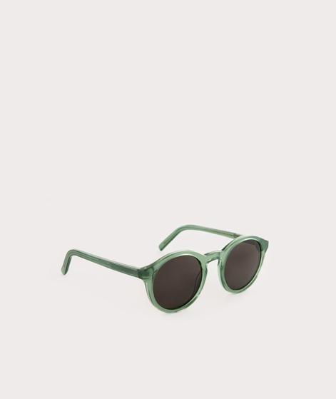 MONOKEL Barstow Sonnenbrille clear green