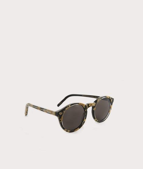 MONOKEL EYEWEAR Barstow Sonnenbrille bla