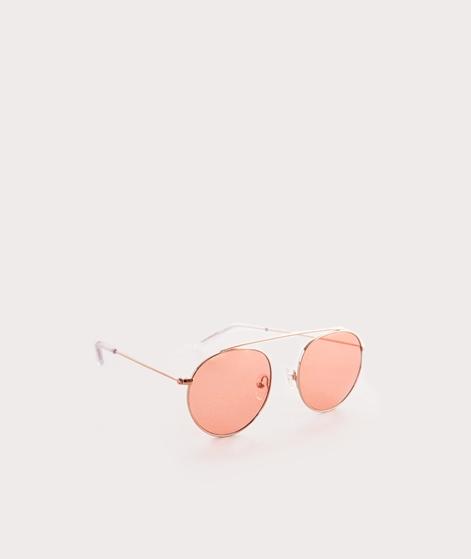 MONOKEL Iota Sonnenbrille gold