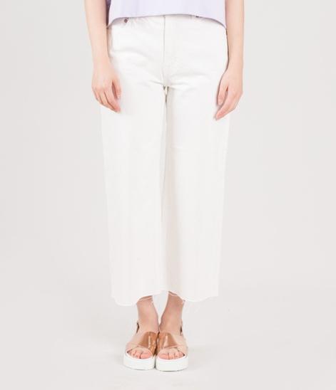 CHEAP MONDAY Ally Jeans blank white
