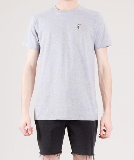WEMOTO Toucan T-Shirt heather
