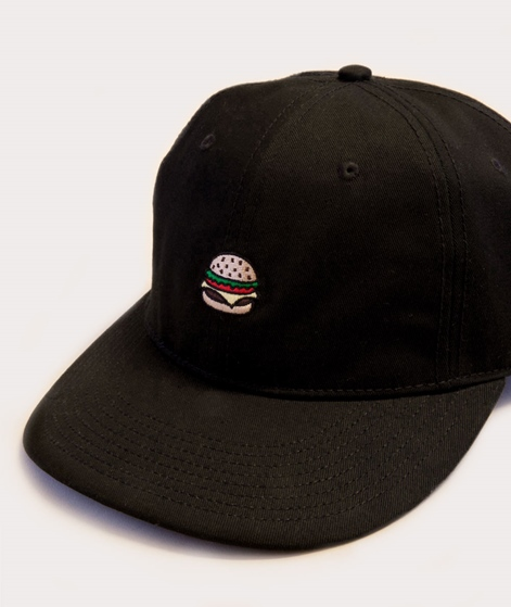 WEMOTO Patty Cap black/osfa