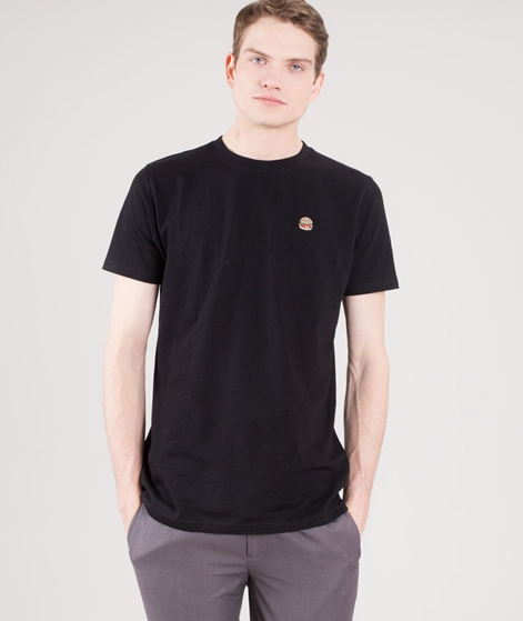 WEMOTO Patty T-Shirt black
