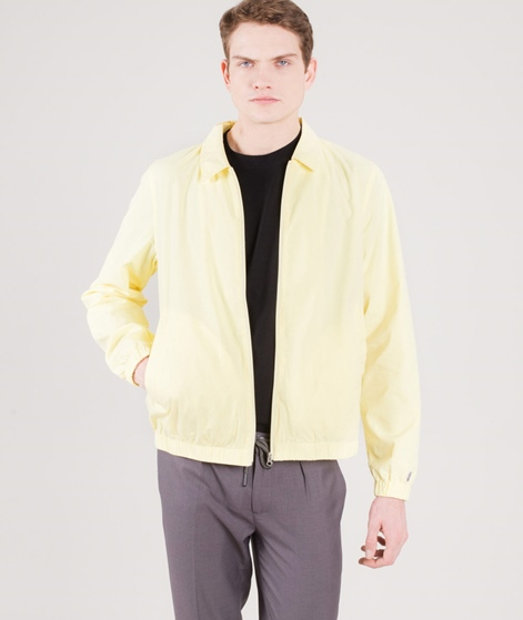 WEMOTO High Jacke yellow