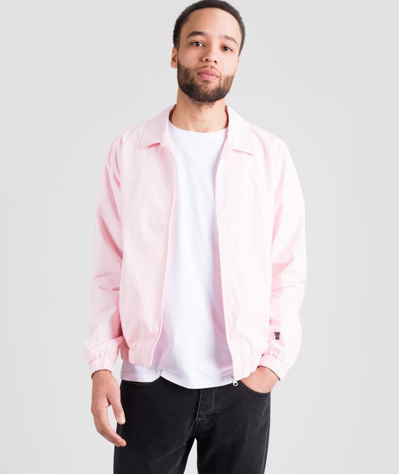 WEMOTO High Jacke pink