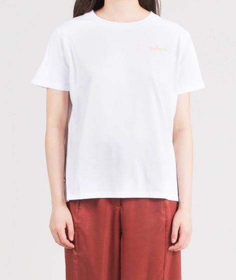 KAUF DICH GLÜCKLICH T-Shirt white soleil