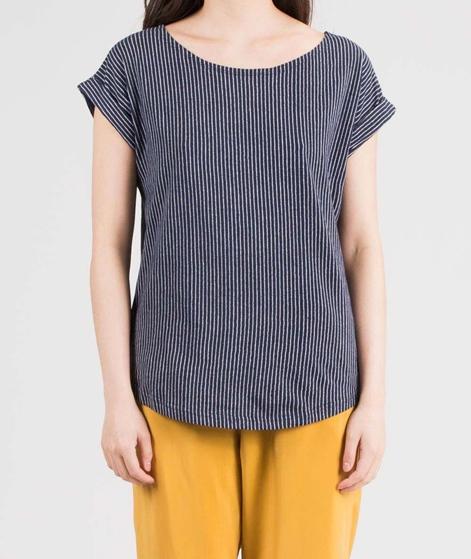 WEMOTO Holly T-Shirt navy blue
