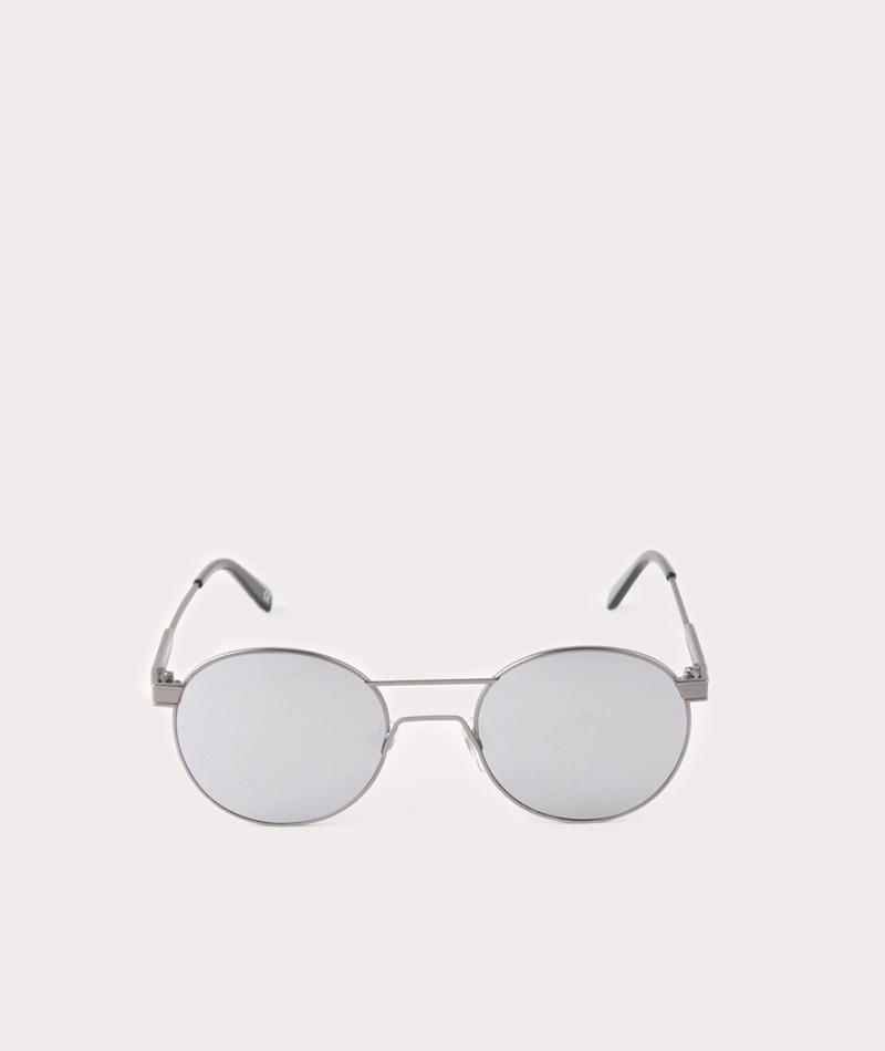HAN KJOBENHAVN Green Sonnenbrille silver