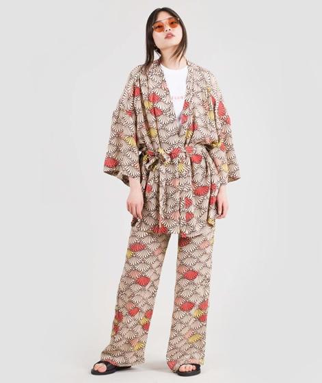 SUNCOO Pantalon Jasmine Hose greige