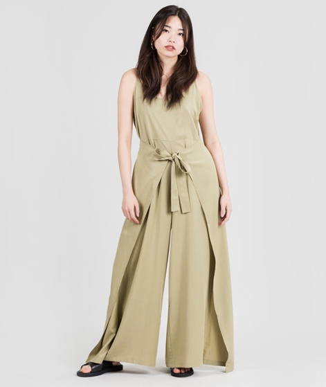 NATIVE YOUTH Daintree Overall olive