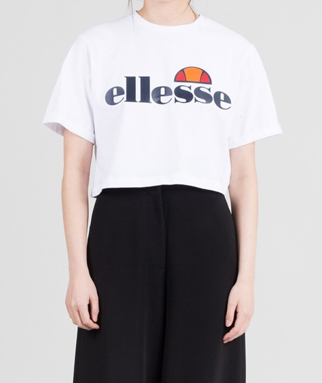 ELLESSE Alberta T-Shirt optic white