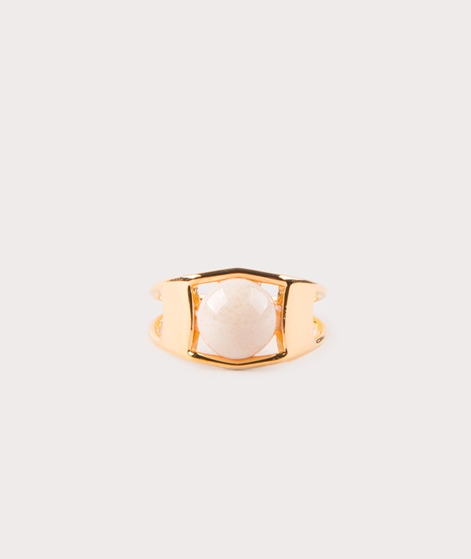 LOUISE KRAGH Arch Ring cashmere