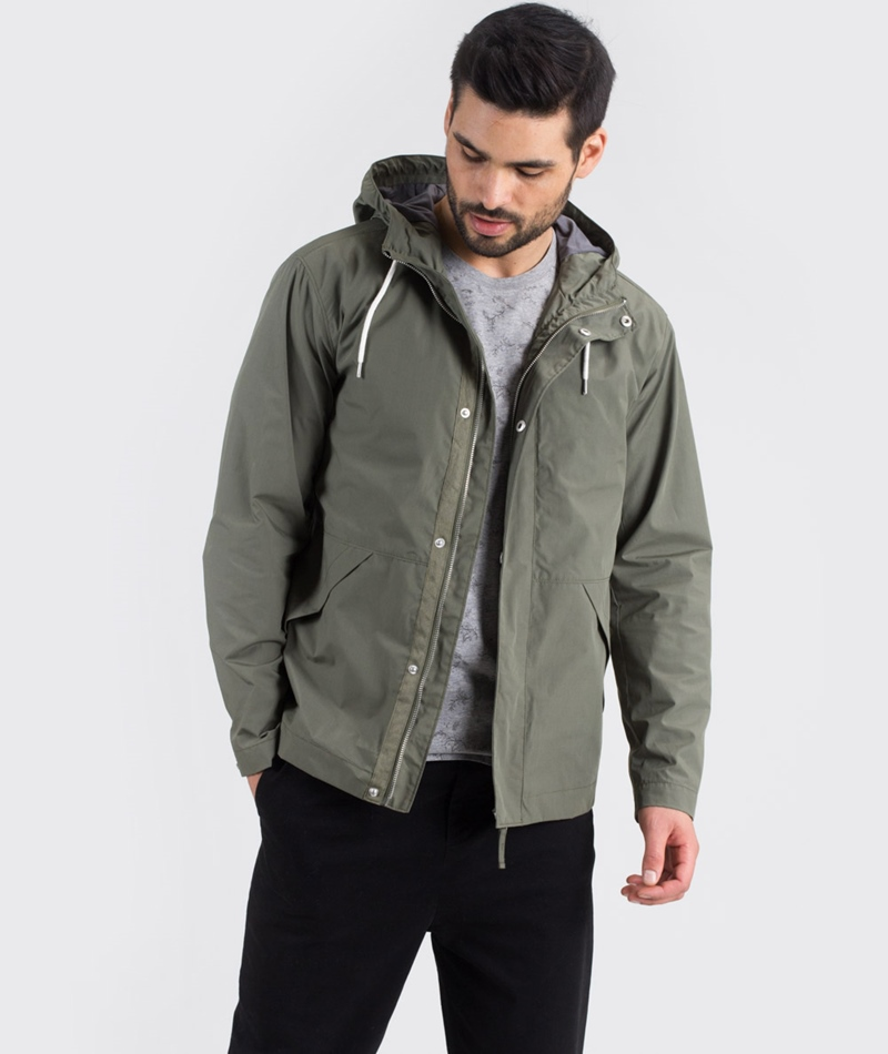 MINIMUM Viktor Jacke drab