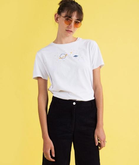 KAUF DICH GLÜCKLICH Camille T-Shirt spac